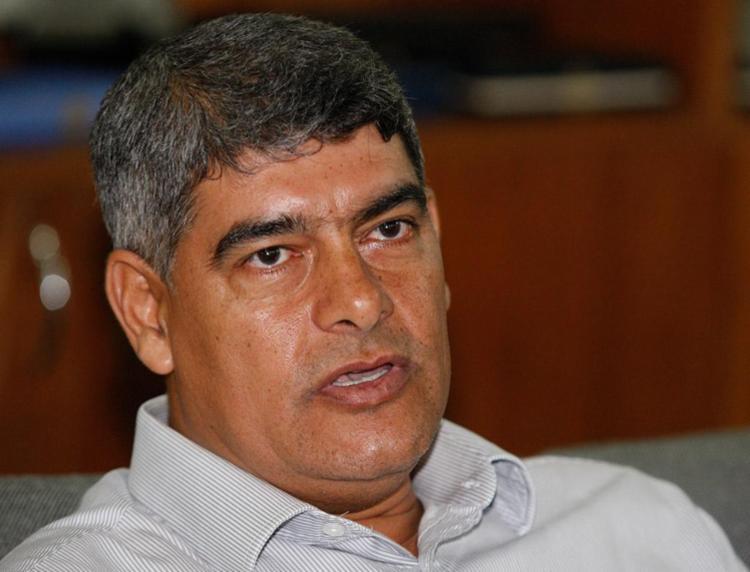Agnelo está sendo investigado pela PF por envolvimento em uma organização criminosa - Foto: Lúcio Távora | Ag. A TARDE