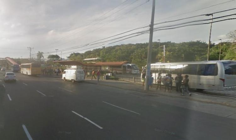 Acidente ocorreu por volta das 8h desta terça, 8, em frente ao Hospital Sarah - Foto: Reprodução | Google Maps