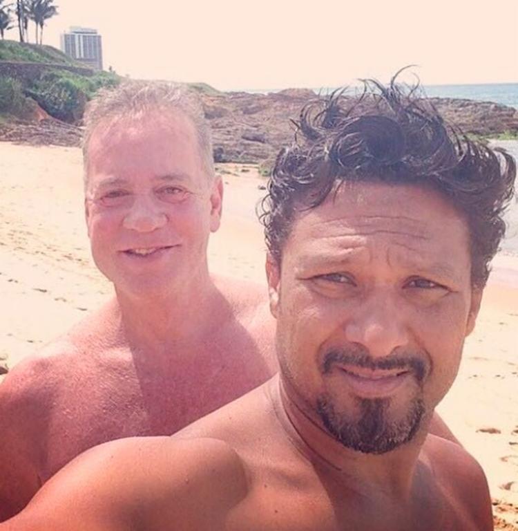 Diversos seguidores deixaram comentários na foto desejando felicidades ao casal - Foto: Reprodução | Instagram
