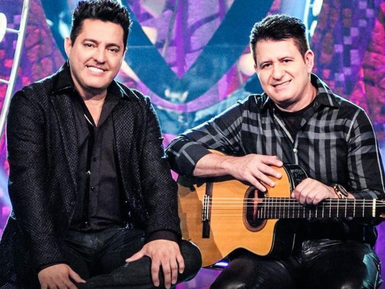 Dupla Bruno & Marrone se apresenta pela primeira vez no Armazém Hall - Foto: Divulgação