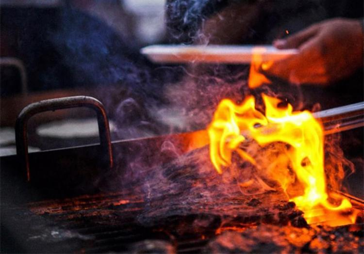 O evento conta com oito horas de open bar e open food - Foto: Divulgação