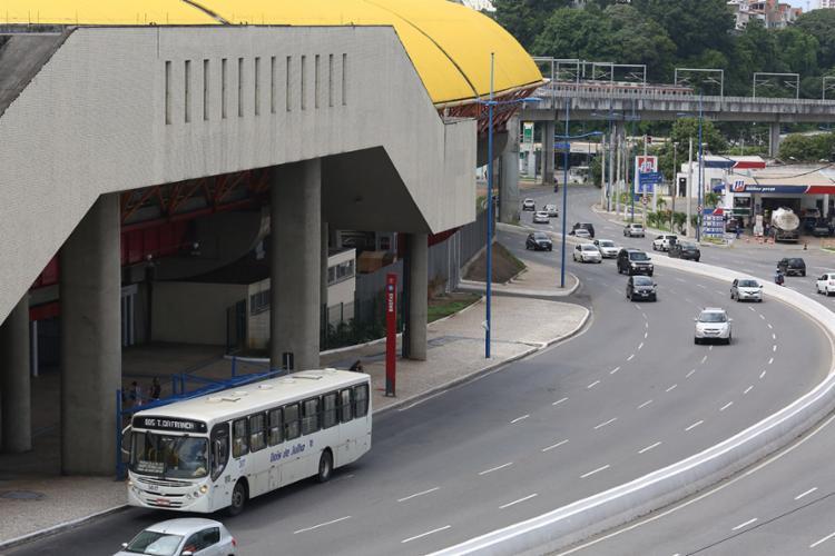 Alterações ocorrerão nas regiões Brotas/Centro e Itapuã/Aeroporto - Foto: Mila Cordeiro | Ag. A TARDE | 19.04.2017