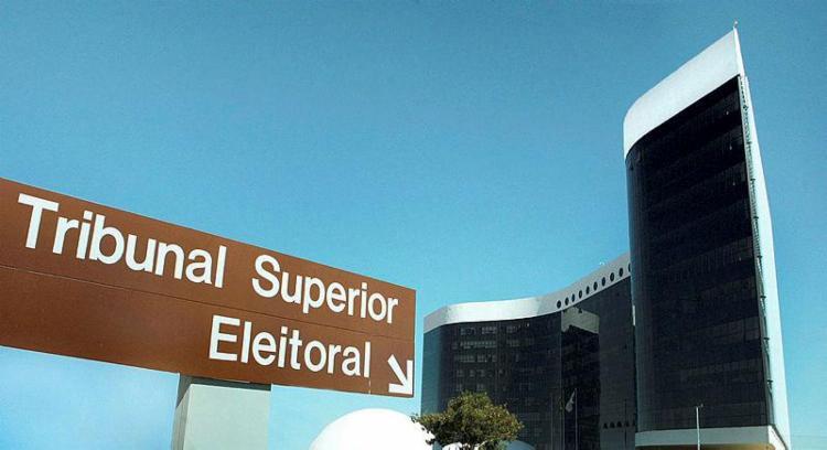 Justiça Eleitoral espera receber mais de 700 mil registros de candidaturas   Divulgação   TSE - Foto: Divulgação   STE