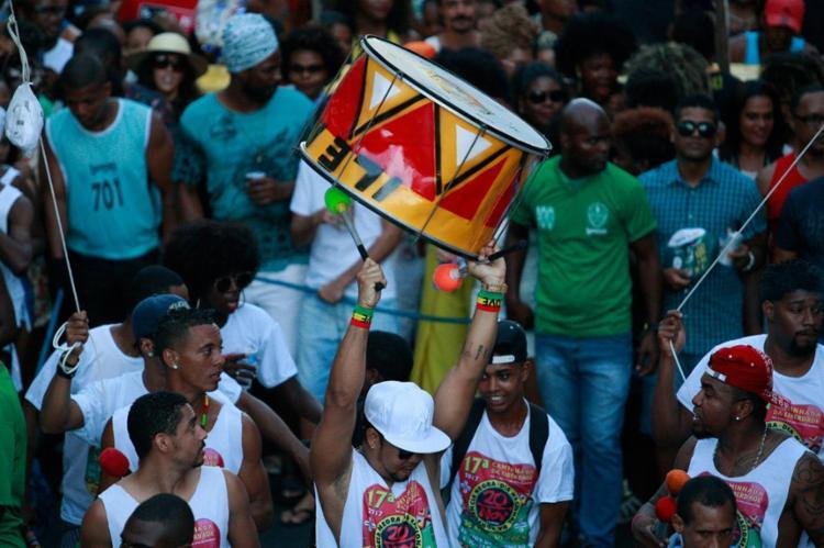 Marcha da Consciência Negra seria realizada na tarde desta terça-feira, 20 - Foto: Alessandra Lori   Ag. A TARDE