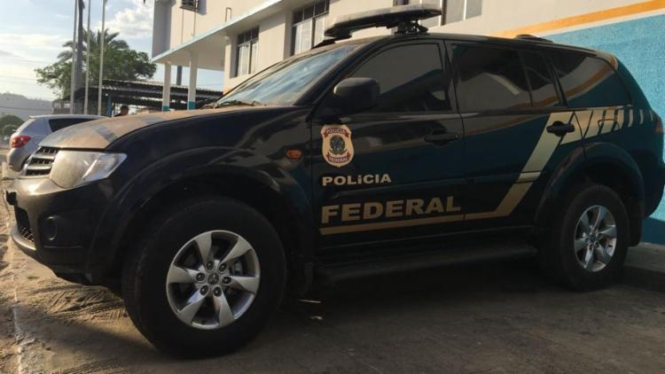 A operação foi deflagrada na manhã desta terça, 27, na microrregião de Guanambi, no sudoeste baiano - Foto: Divulgação | Polícia Federal