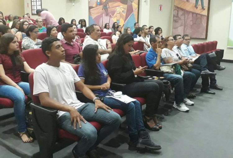 Paulo Afonso inaugura o ciclo de seminários territoriais sobre a reforma do Ensino Médio