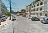 Recém-nascida é abandonada em telhado de casa em Salvador | Foto: Reprodução | Google Maps