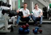 Tecnologia invade universo fitness das academias | Foto: Raul Spinassé l Ag. A TARDE