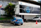 Polícia prende suspeito de atirar em quatro pessoas em Massaranduba | Foto: Joá Souza | Ag. A TARDE | 04.07.2014