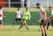 Contra o Fla, Vitória precisa do triunfo para permanecer na Série A | Foto: Maurícia da Matta l EC Vitória