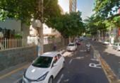 Corpo é localizado dentro de um imóvel comercial na Pituba | Foto: Reprodução | Google Maps