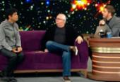 Jorge Vercillo afirma que já teve experiência extraterrestre | Foto: Reprodução | YouTube