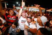 Ricardo David é eleito novo presidente do Vitória | Foto: Raul Spinassé | Ag. A TARDE