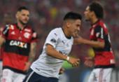 Independiente segura empate com Flamengo no Maracanã e fatura a Sul-Americana | Foto: Carl de Souza l AFP