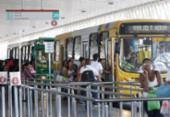 Linhas de ônibus de Salvador passam por novas mudanças neste sábado | Foto: Mila Cordeiro | Ag. A TARDE