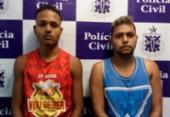 Jovem de 20 anos forja sequestro para extorquir dinheiro da mãe | Foto: Divulgação | SSP-BA