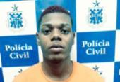 Suspeito de tráfico é preso dentro de motel em Salvador | Foto: Divulgação | PC-BA