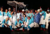 Cortejo Afro finaliza shows do Concha Negra de 2017 | Foto: Divulgação