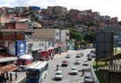 Imóvel irregular na mira da prefeitura   Foto: Adilton Venegeroles l Ag. A TARDE