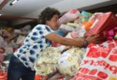Crise econômica reduz adesão à campanha de Natal dos Correios | Foto: Ag. A TARDE