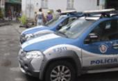 Dois corpos são encontrados dentro de uma casa em Daniel Lisboa | Foto: Luciano da Matta | Ag. A TARDE