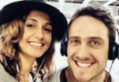 Chega ao fim o namoro de Camila Pitanga com o ator Igor Angelkorte | Foto: Reprodução | Instagram