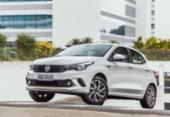 Fiat convoca recall do Argo por falha no airbag | Foto: Divulgação