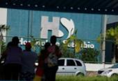 Policial atira dentro do Hospital do Subúrbio para conter suspeito | Foto: Joá Souza | Ag. A TARDE