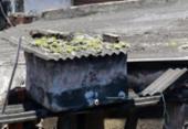 Após contaminação por amianto na Bahia, empresas devem pagar R$ 31 mi | Foto: Adilton Venegeroles l Ag. A TARDE