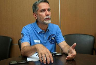 """""""Quero ser o líder num processo de mudança"""", diz Ricardo David sobre Vitória"""