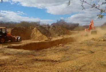 Agricultores familiares de Pilão Arcado serão beneficiados com o Projeto Cisternas