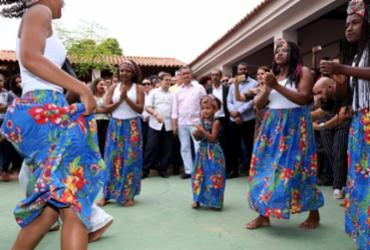Projeto Escolas Culturais é lançado em Seabra