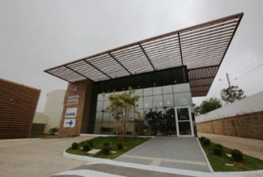 Hospital Regional da Chapada é inaugurado em Seabra
