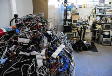 Universidade do Sul da Bahia é Ponto de Entrega Voluntária de Resíduos Recicláveis