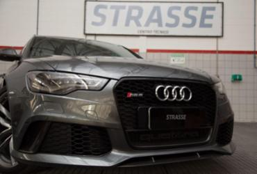 Audi Oettinger entra no portfolio da Strasse no Brasil