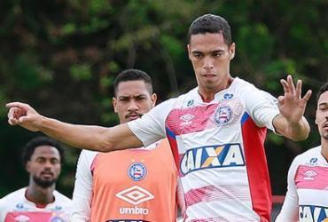Éder acerta com o Novorizontino; Cerri é sondado pelo Santos