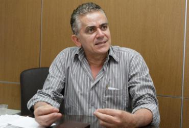 """Gilson Presídio: """"Planejo um título nacional para o Vitória já em 2018"""""""