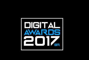Evento premiará grandes nomes da internet em 2017 | Divulgação