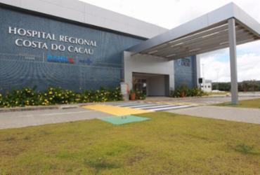 Hospital da Costa do Cacau será entregue nesta sexta-feira