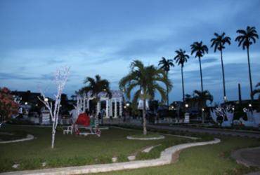 Começam nesta quarta-feira as celebrações natalinas em Amargosa