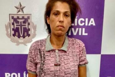 Suspeita de envolvimento em dois assassinatos é presa no sul da Bahia