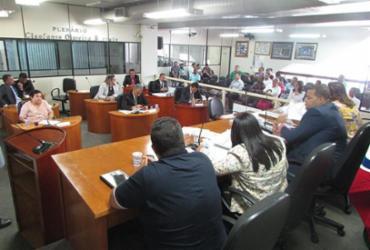 Câmara de Morro do Chapéu aprova Lei Orcamentária para 2018