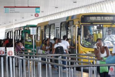 Linhas de ônibus de Salvador passam por novas mudanças neste sábado