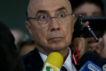 Ideia é não reabrir negociações para reforma da Previdência, diz Meirelles