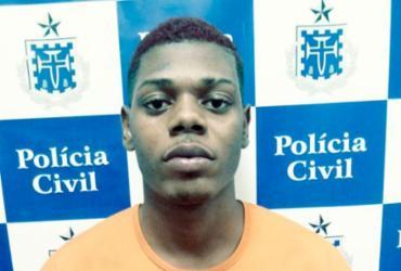 Suspeito de tráfico é preso dentro de motel em Salvador