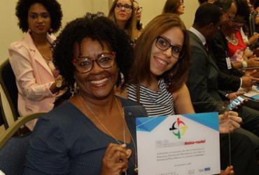 A TARDE recebe Selo da Diversidade Étnico-Racial