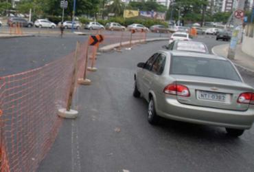 Transalvador prevê fluidez no trânsito após obras no Imbuí