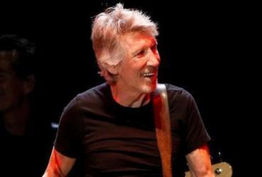 Começa a venda de ingressos para o show de Roger Waters, ex-Pink Floyd