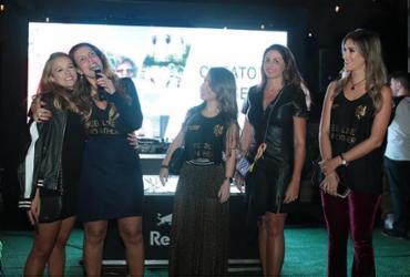 CoCreator's anuncia parceria com o Camarote Salvador | Camila Mendonça