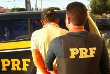 Foragido da justiça paraibana é preso em Paulo Afonso